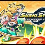 Nintendo Direct: Sushi Striker: The Way of Sushido Revealed Also For Nintendo Switch!