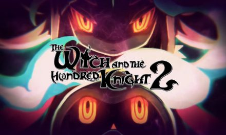 Review: The Witch and the Hundred Knight 2