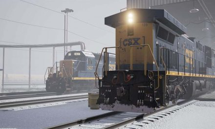 Train Sim World: Main-Spessart Bahn: Aschaffenburg – Gemünden is out now!