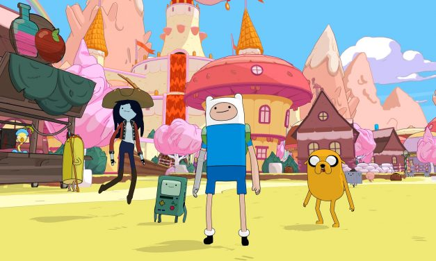 Adventure Time: Pirates of the Enchiridion Release Date and Trailer Announced
