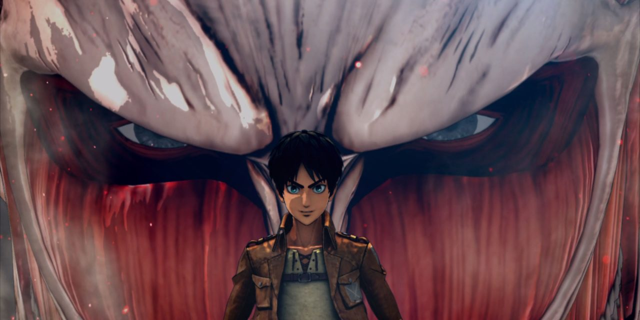 Review: Attack On Titan 2