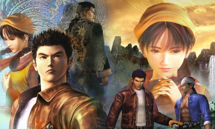 You Asked For It! Shenmue 1 & 2 are coming to PS4, Xbox One and PC!