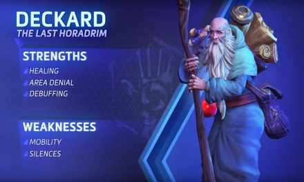 Diablo Character Deckard Cain Coming To Heroes Of The Storm