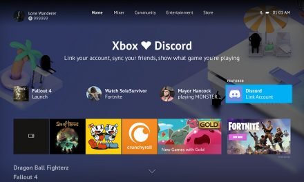 Connect Your Xbox To Your Discord Account