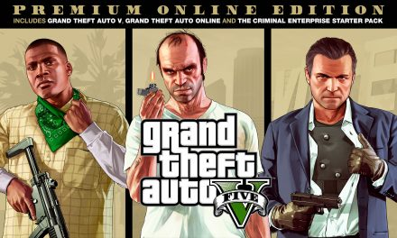 Grand Theft Auto 5: Premium Online Edition Available Now