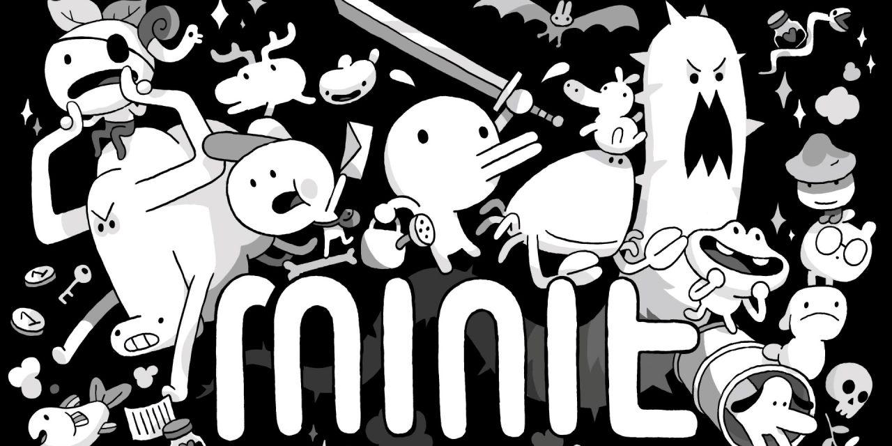 Review: Minit