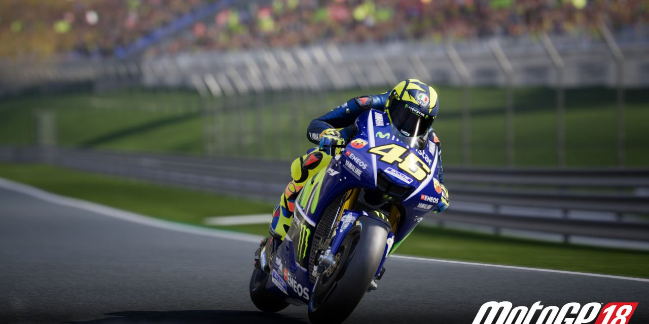 Review: MotoGP 2018