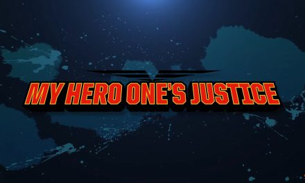 My Hero Gets Its Official Title For Western Release 'My Hero One's Justice'