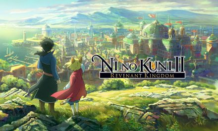 Review: Ni No Kuni 2 Revenant Kingdom