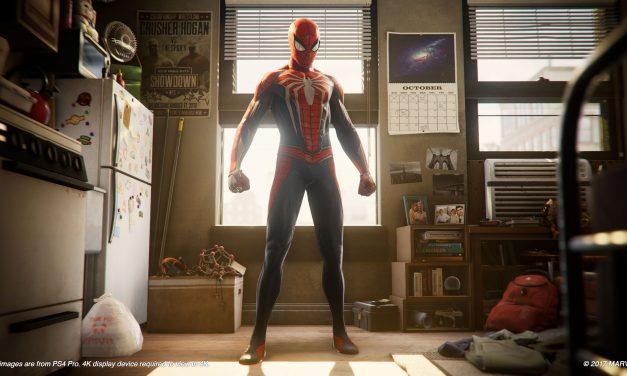 Weekly News Round-Up: Spider-Man, Spyro, and PUBG