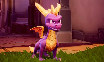 The Spyro Reignited Trilogy is out now!