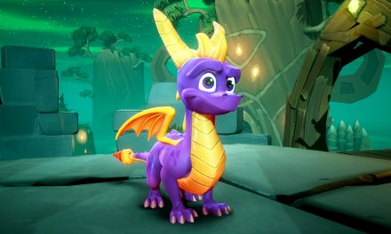 E3 2018 – New gameplay footage for Spyro Reignited Trilogy