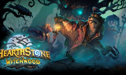 Take a Look at these New Images of the Hearthstone Witchwood Expansion