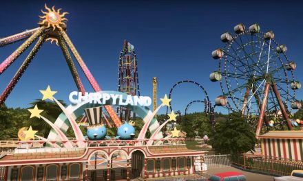 Cities: Skylines New Expansion Lets you Build Your Own Theme Park