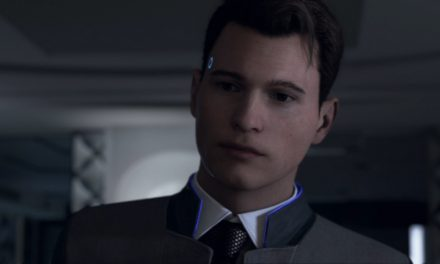 Let's Play Detroit: Become Human Demo