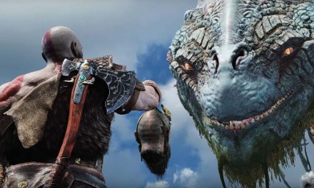 E3 2018: God of War To Receive A New Game Plus