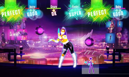 Ubisoft Announce The Winner of The Just Dance World Cup 2018