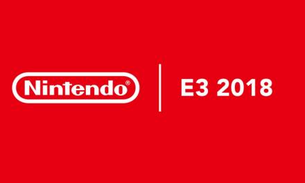 Nintendo Details Its E3 Plans