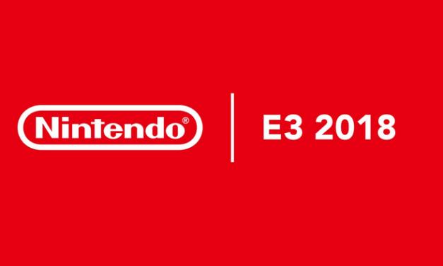 E3 2018 – Octopath Traveler demo and release date!