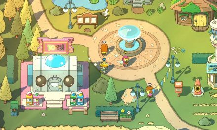 The Swords of Ditto Gets Animated Launch Trailer
