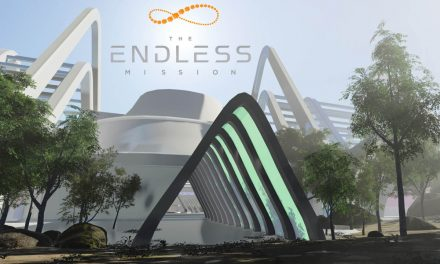 The Endless Mission Gets First Gameplay Trailer
