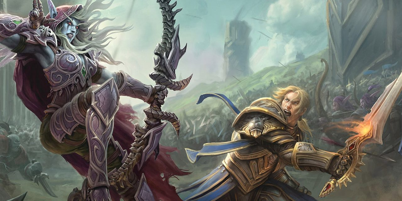 Battle for Azeroth has become World of Warcraft's Fastest Selling Expansion