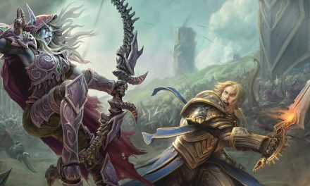 World of Warcraft: Battle for Azeroth – What to do when you reach level 120