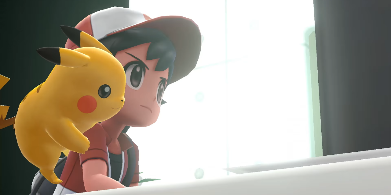 Two new Pokémon games are launching for the Switch this autumn