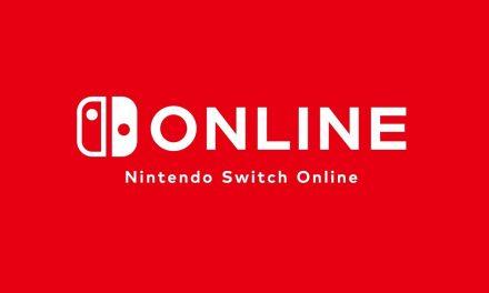 Nintendo Details The Nintendo Switch Online Service