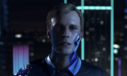 "Quantic Dream has some ""great news"" on the way"