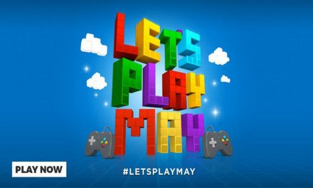 #LetsPlayMay Survey Reveals Average Gamer Age Is 43