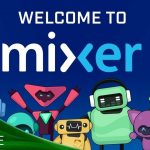 Xbox's Mixer Celebrates It's One Year Anniversary