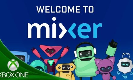 Streaming Platform Mixer Is Getting New Updates Starting Today