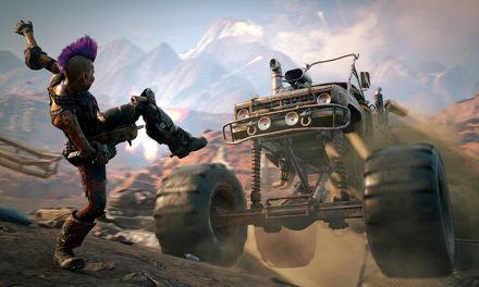 E3 2018: Bethesda has a new Rage 2 trailer and will have a collector's edition