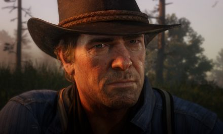 Red Dead Redemption 2 is so big it needs two discs