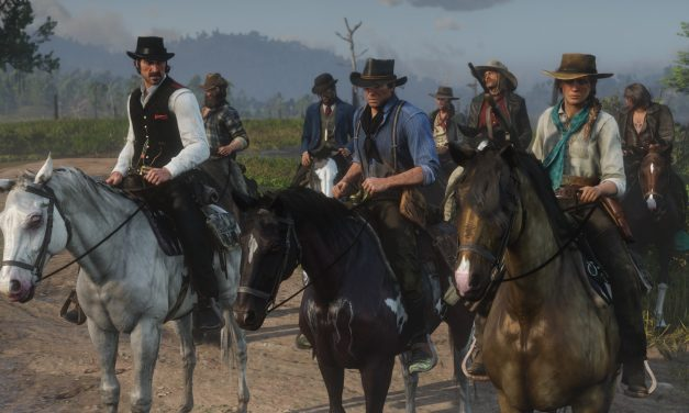 Red Dead Redemption 2 Original Soundtrack Releases a Few Tasters
