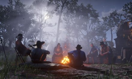 Red Dead Redemption 2 on PC