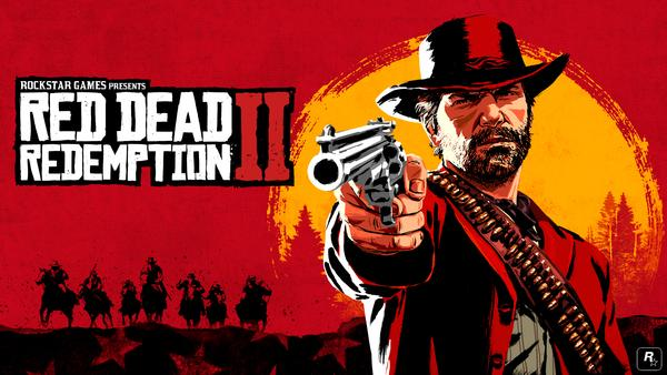 Countdown To The New Red Dead Redemption 2 Trailer Begins