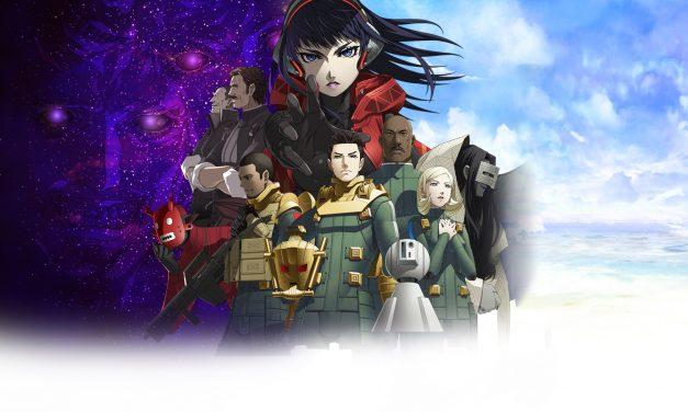 Check Out the Shin Megami Tensei Launch Trailer!