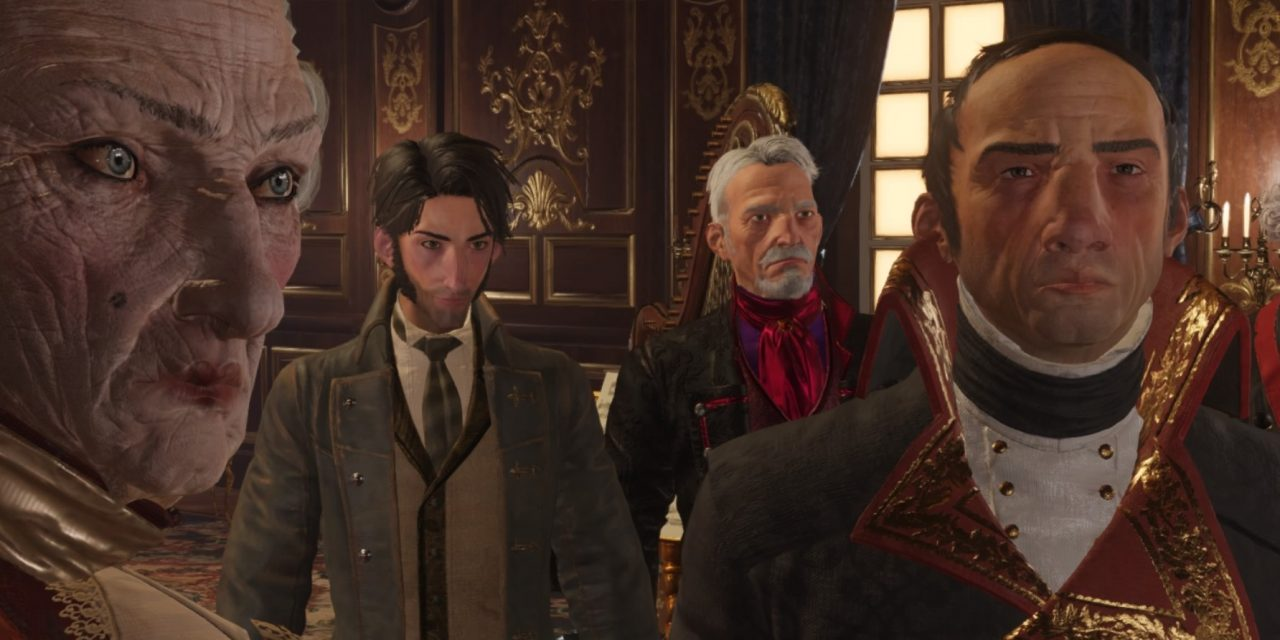 Review: The Council Episode Two: Hide and Seek