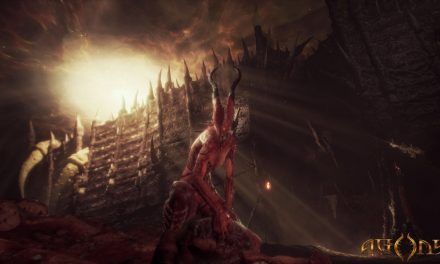 Agony Gets New Gameplay Video