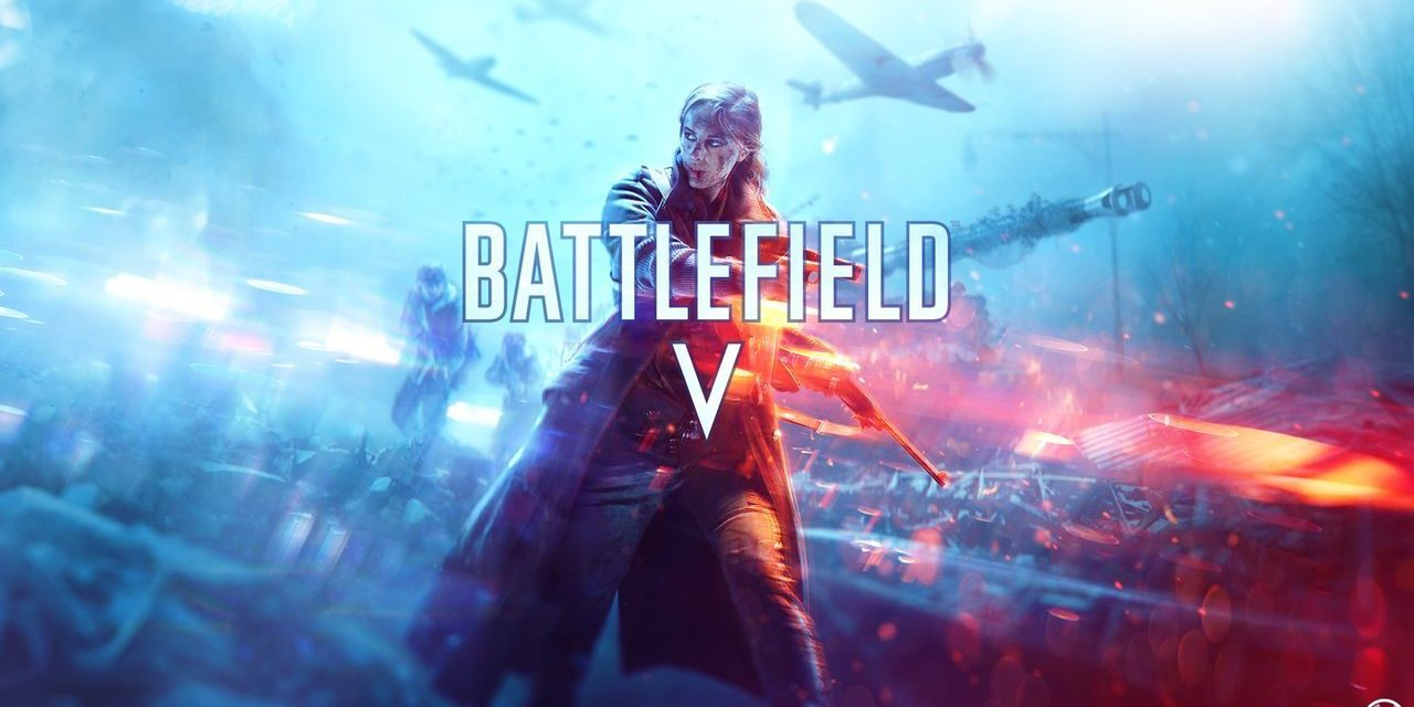 Review: Battlefield 5