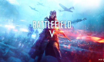 EA has announced Battlefield V's release date