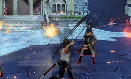 Black Clover: Quartet Knights Gets Release Date