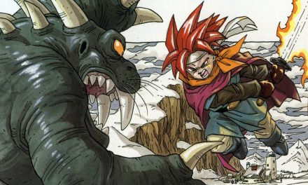 Square Enix Releases A Second Patch to Fix Chrono Trigger