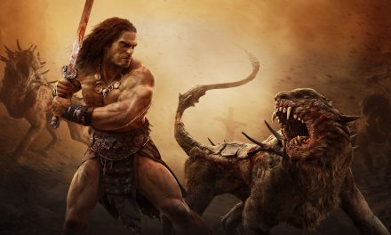Funcom Celebrates Conan Exiles Launch With a New Trailer