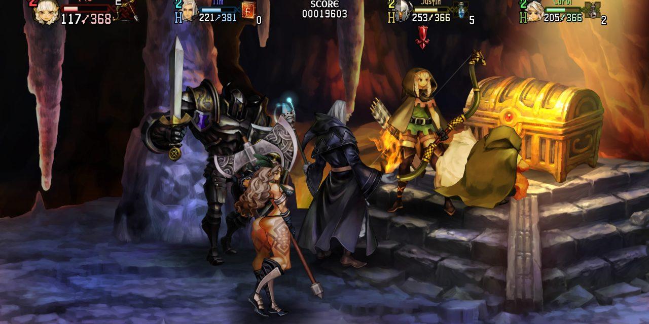 Review: Dragon's Crown Pro