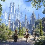 Summerset is finally open for business in Elder Scrolls Online