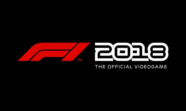 Codemasters Announce Summer Release Date For F1 2018 Game