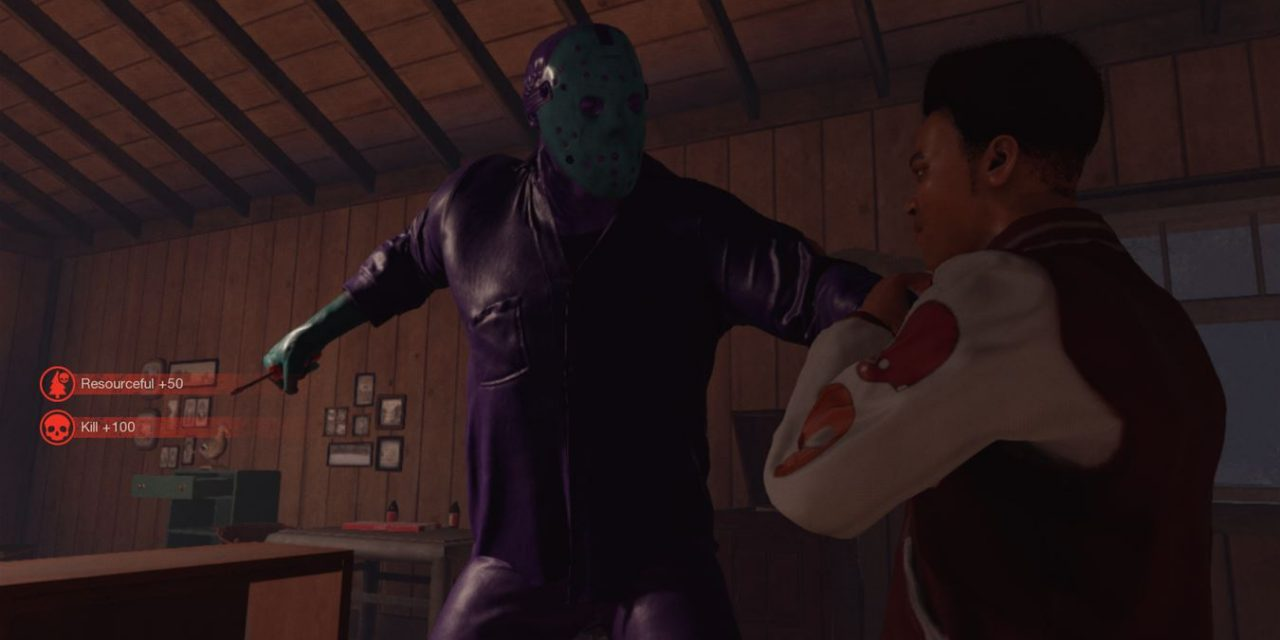 Friday The 13th The Game: One Year Later